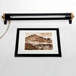 Настінний світильник, арт. 3325