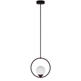 22649-14 АРО 2 світильник коричнева патина