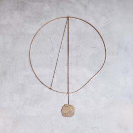декор маятник арт. 24005